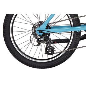 ORBEA Katu 50 - Vélo de ville - bleu